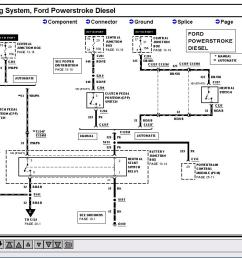 ford f650 wiring harness manual e book 2007 f650 wiring harness diagram [ 1011 x 796 Pixel ]