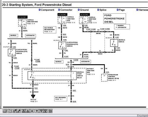 small resolution of ford f650 wiring diagram wiring diagrams konsult 2002 ford f650 wiring diagram