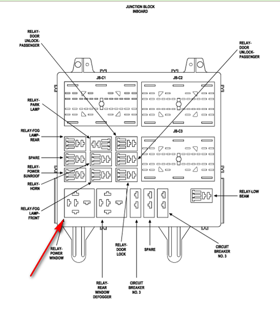 2002 Jeep Liberty Ac Wiring Diagram