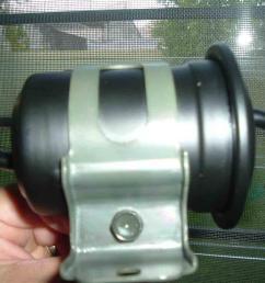 2006 suzuki grand vitara fuel filter location [ 1024 x 768 Pixel ]