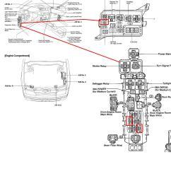 2005 Toyota Corolla Car Stereo Wiring Diagram Trailer Lights 4 Pin Fuse Box For Avensis Verso Vv Schwabenschamanen De U20222006 Location Name
