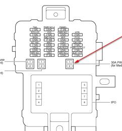 2003 toyota tundra fuse box diagram house wiring diagram symbols u2022 2001 toyota tundra fuse 2010  [ 1097 x 724 Pixel ]