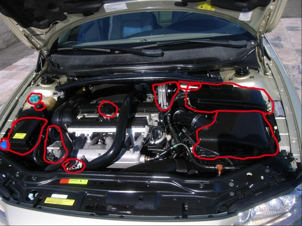 medium resolution of 2006 volvo s60 engine compartment image details rh motogurumag com 2004 volvo s60 engine diagram volvo