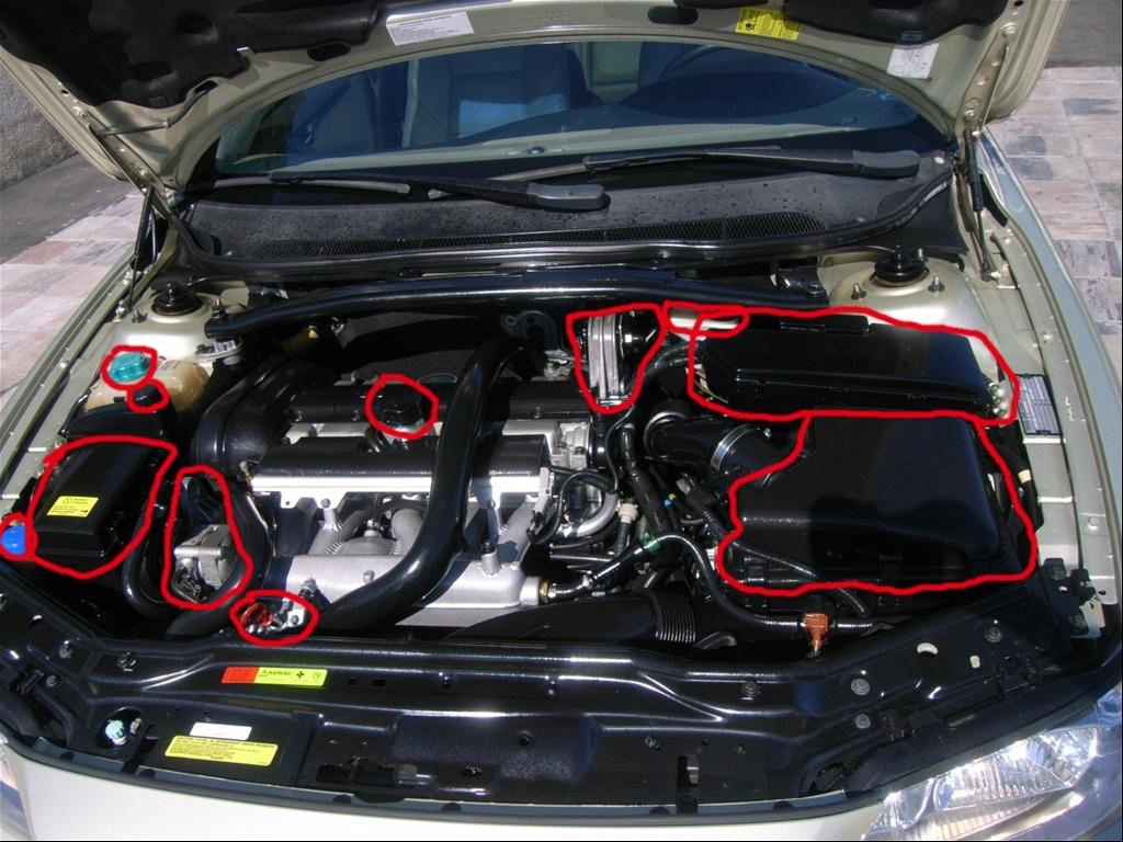 hight resolution of 2006 volvo s60 engine compartment image details rh motogurumag com 2004 volvo s60 engine diagram volvo
