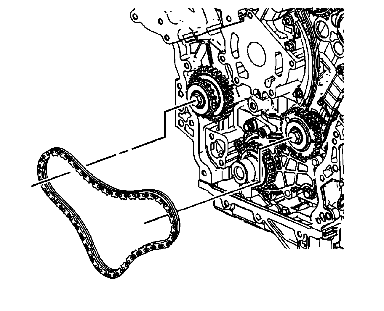 Suzuki Xl7 Engine Parts Diagram