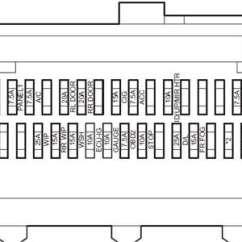 2009 Cobalt Fuse Box Diagram Gorilla Skeleton Toyota Vitz Wiring All Data Today 2007