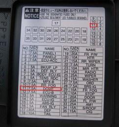 08 toyota tacoma fuse box trusted wiring diagram 1990 toyota camry fuse box 2009 toyota corolla [ 1024 x 768 Pixel ]