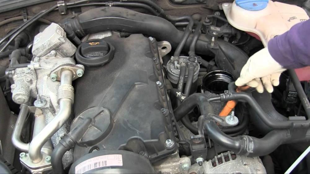 medium resolution of 2009 jetta fuel filter location