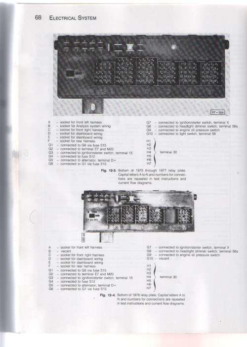 small resolution of 2009 vw rabbit fuse box diagram