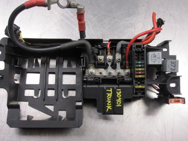 dodge charger fuse box diagram 1991 toyota camry image details 2010