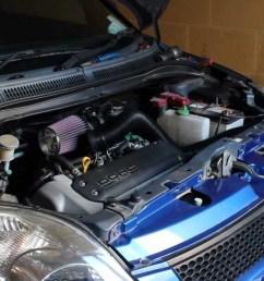 2012 suzuki sx4 premium canister engine oil filter bosch  [ 1280 x 720 Pixel ]