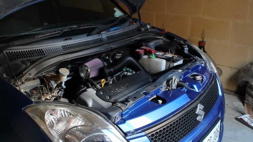 medium resolution of 2012 suzuki sx4 premium canister engine oil filter bosch