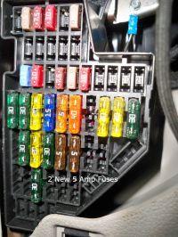 Electrical 2008 Volkswagen Gti Fuse Box Diagram ...
