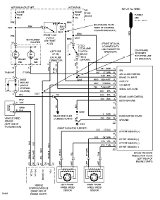 Wiring Schematic For 97 Blazer : 30 Wiring Diagram Images