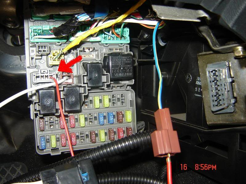 2002 Acura Rsx Radio Wiring Diagram Wiring Harness Wiring Diagram