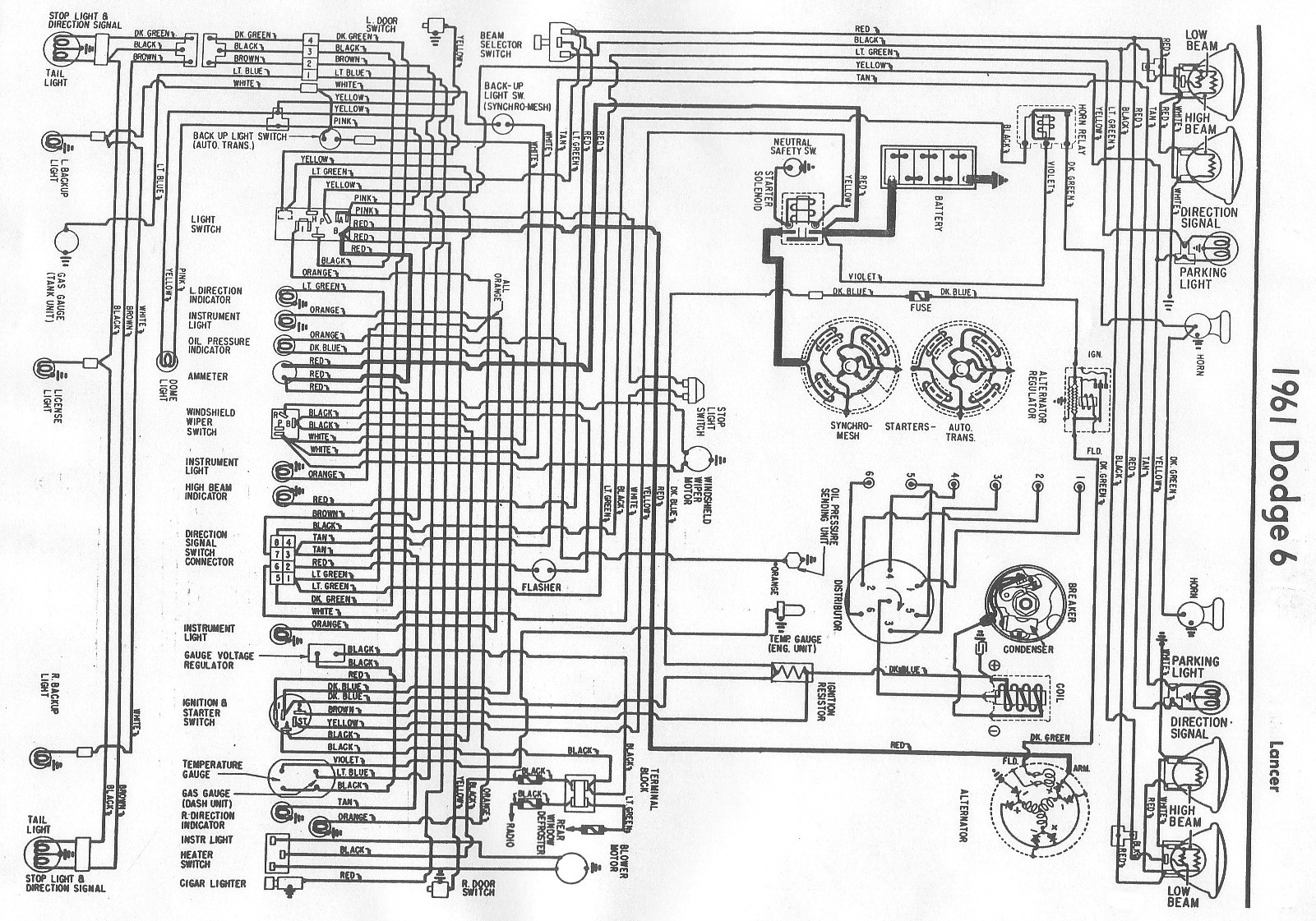 Nice Volvo P1800s Wiring Diagram Gallery - The Best Electrical ...