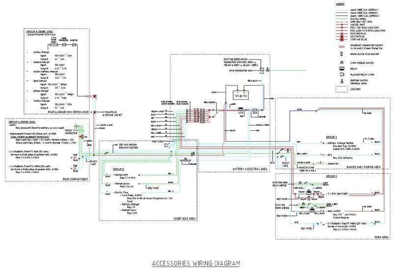 Bmw Sertao Wiring Diagram