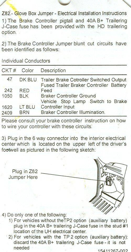 Brake Controller Wiring Diagram Ford : Tekonsha voyager wiring diagram tundra ford f fuse