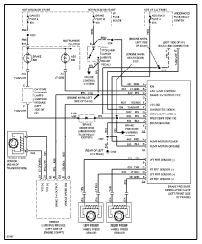 2001 Chevy Astro Van Radio Wiring
