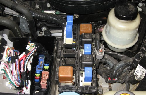 small resolution of 2008 nissan frontier fuse diagram unique 2014 chevy silverado trailer 12 volt