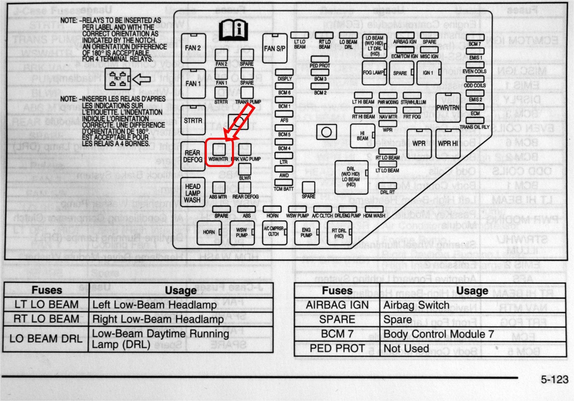 2009 Chevy Aveo Fuse Box 2006 Location 33 09 F350 Diagram Hight Resolution Of 2010 Traverse Wiring Third Level
