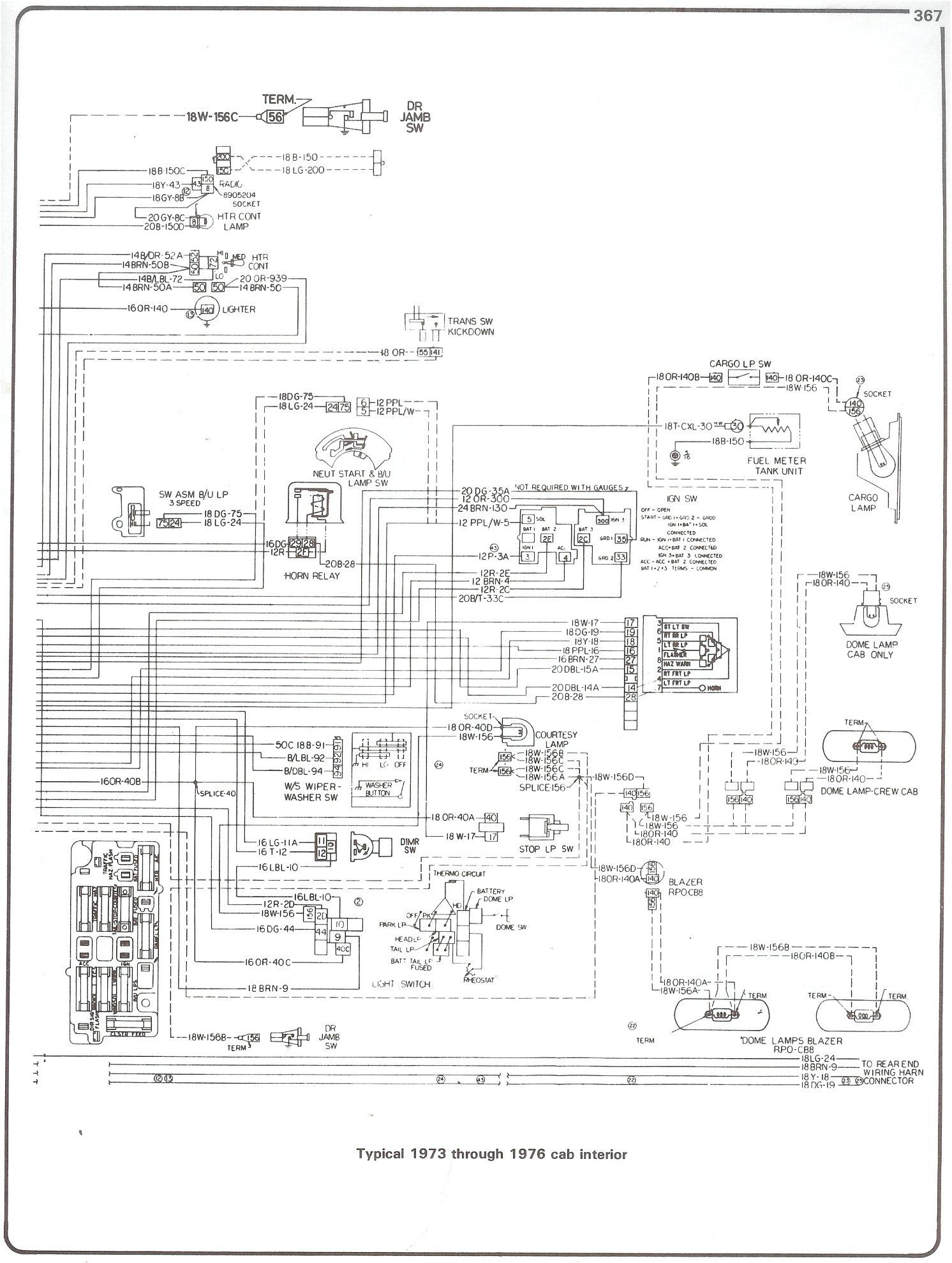 04 Silverado Dash Cluster Wiring Diagram : silverado, cluster, wiring, diagram, Chevy, Silverado, Instrument, Cluster, Wiring, Diagram, MotoGuruMag
