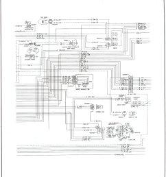 chevy truck steering column wiring diagram [ 1484 x 1959 Pixel ]