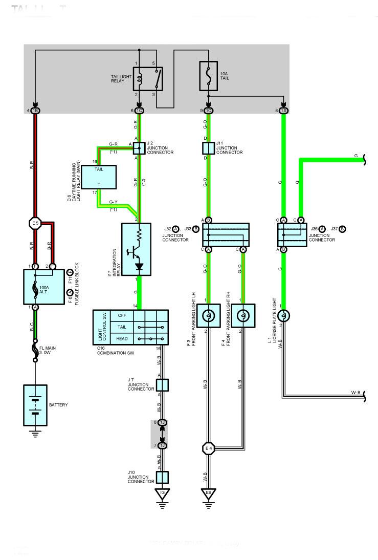 chevy truck tail light wiring diagram phoowYB?resize=665%2C984 1993 chevy truck tail light wiring diagram the best wiring chevy tail light wiring colors at soozxer.org