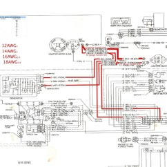 Sbc Wiring Diagram Off Grid Solar Chevy G30 Steering Column Get Free Image