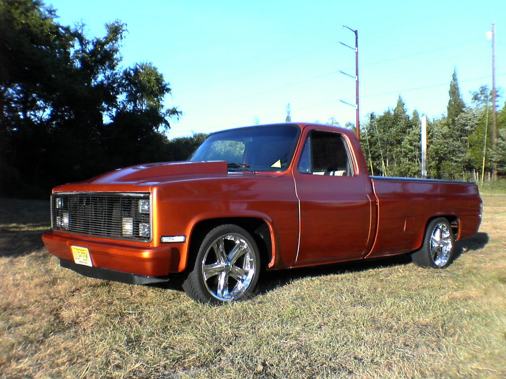 5915A5 1986 Chevy S10 Pickup Truck Fuse Box | Wiring LibraryWiring Library