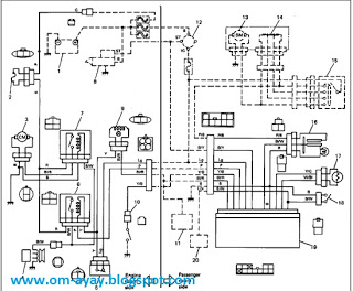 Basic Car Engine Diagram, Basic, Free Engine Image For
