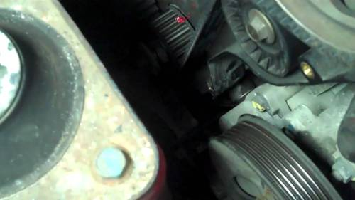 small resolution of engine timing belt