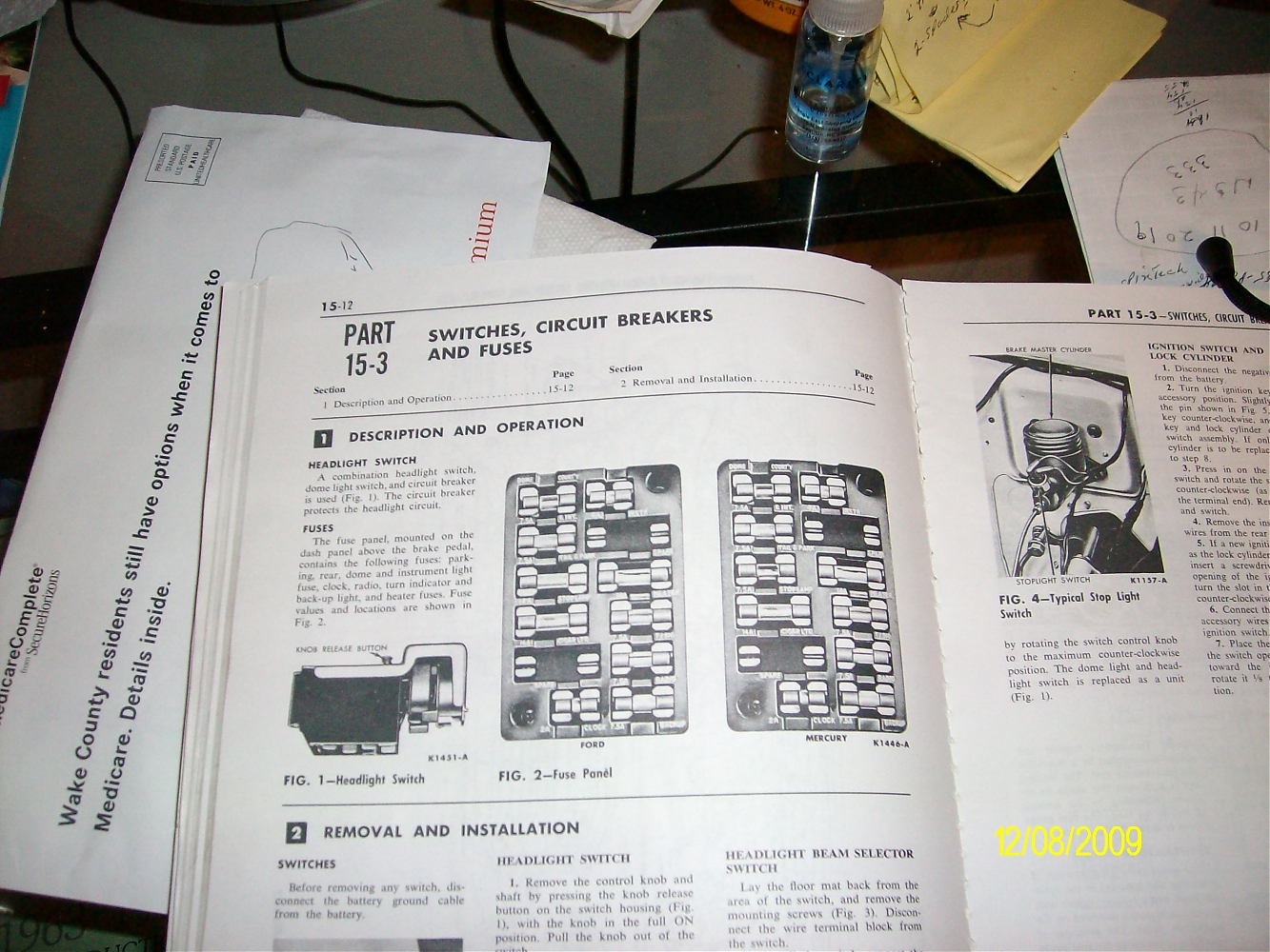 hight resolution of ford 500 fuse box diagram