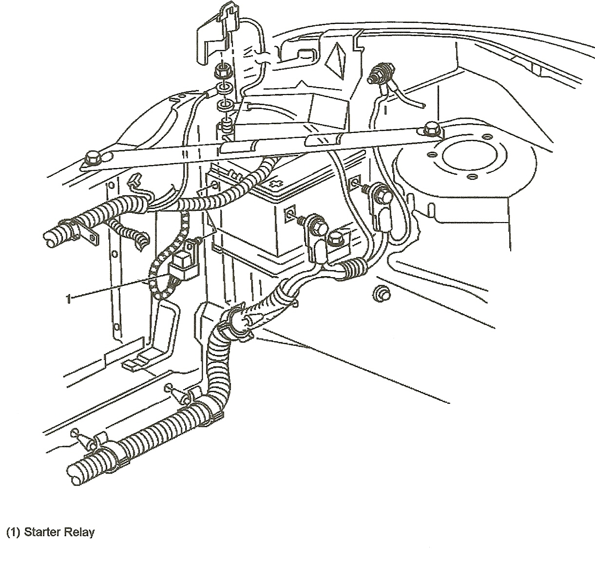 hight resolution of mesmerizing 2003 ford taurus starter wiring diagram ideas best