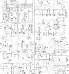 ford f150 wiring diagram [ 4750 x 5366 Pixel ]
