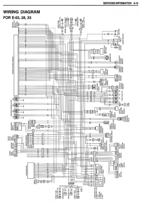 2003 Ford F350 Tail Light Wiring Diagram