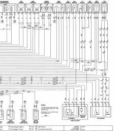 ford windshield wiper motor wiring diagram [ 2001 x 1280 Pixel ]