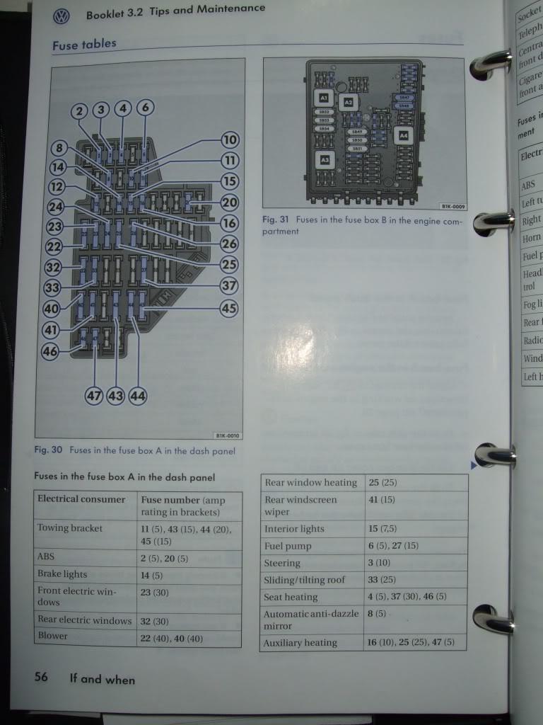 medium resolution of 2008 vw mkv gti fuse diagram wiring diagram pass 2009 vw gti fuse diagram 2008 vw