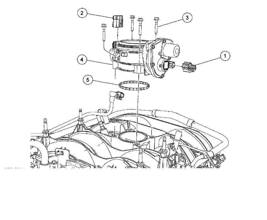 2003 Chevy Silverado Body Control Module Location