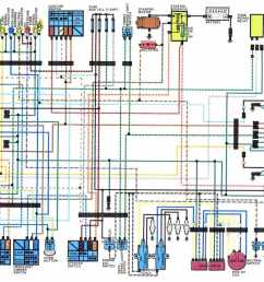 honda nighthawk wiringdiagram [ 1198 x 900 Pixel ]