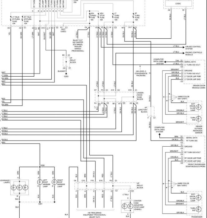 2000 Isuzu Npr Wiring Diagram 29 Wiring Diagram Images Wiring