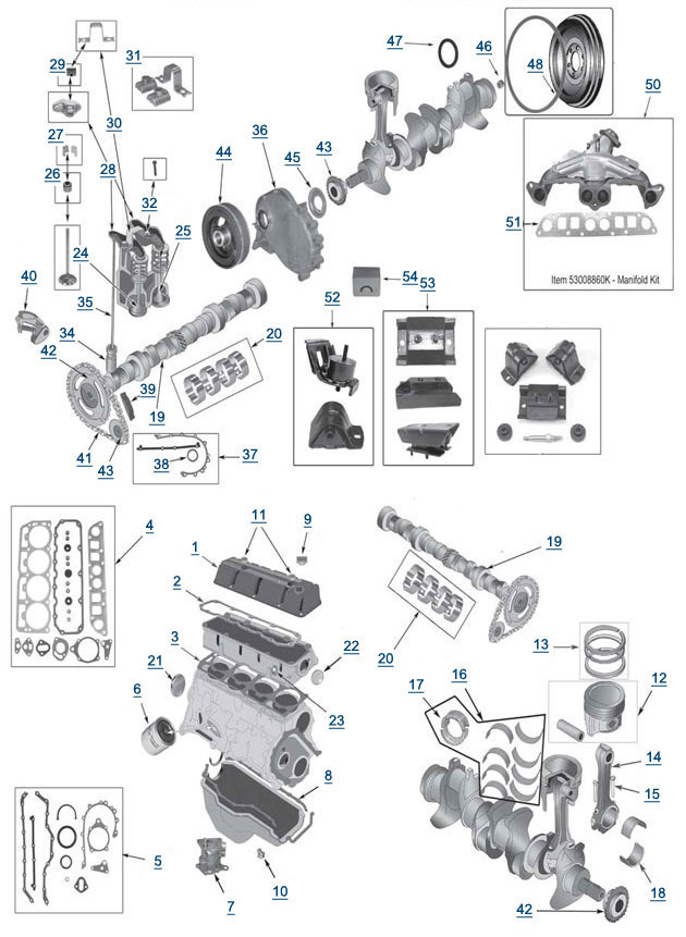 2004 Jeep Grand Cherokee Engine Diagram. Jeep. Wiring