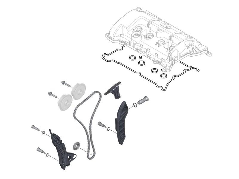 Mini Cooper Belt Diagram