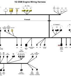 mitsubishi galant 2001 8 g electrical wiring diagram workshop manual [ 2250 x 1750 Pixel ]