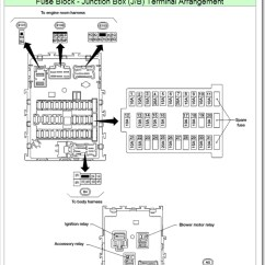 2003 Nissan Sentra Ignition Wiring Diagram Bmw E38 Radio 2011 Fuse Box All Data For Today 2005 Altima 03