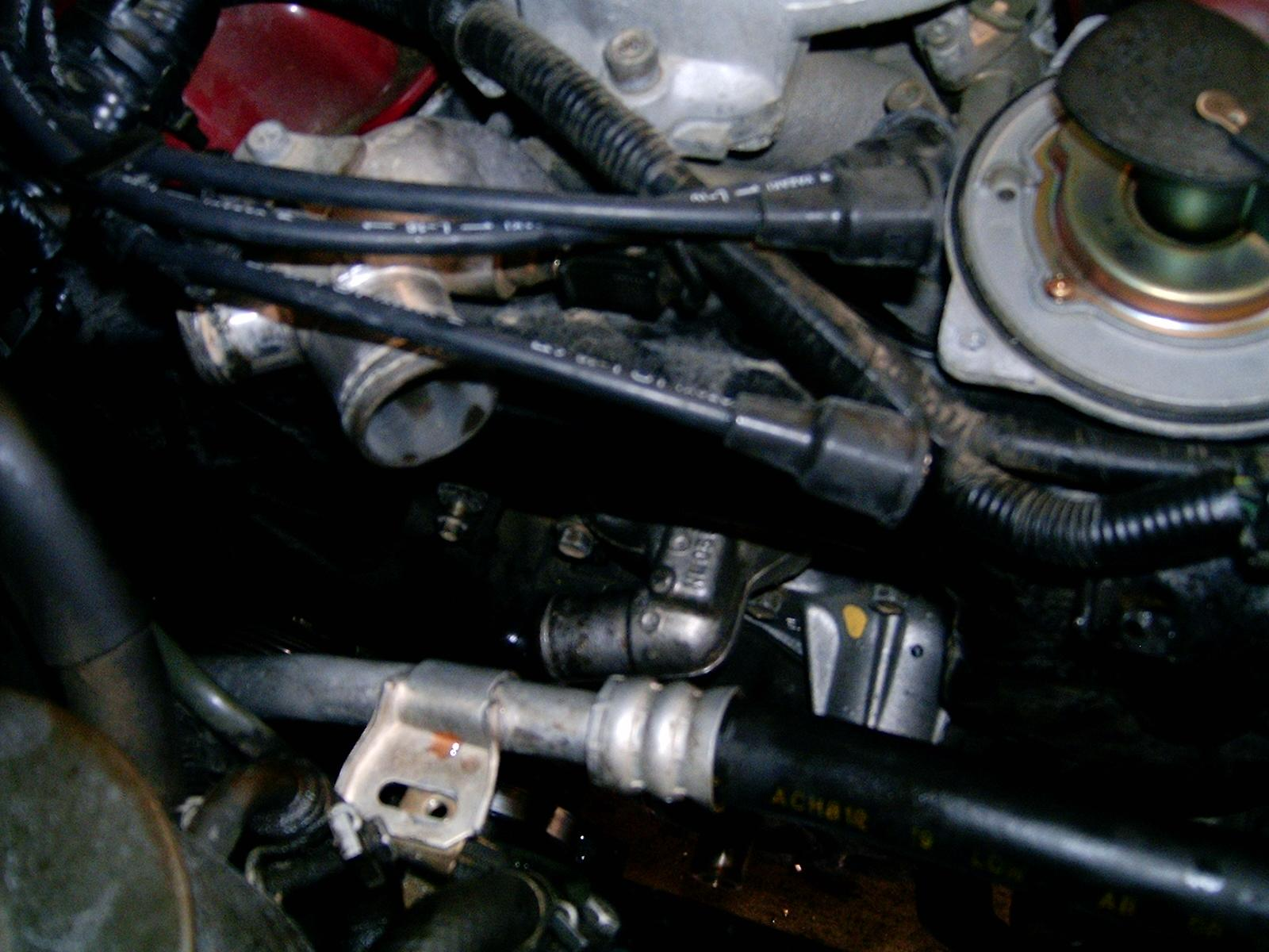 hight resolution of nissan titan serpentine belt replacement 2007 volvo xc90