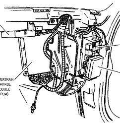 12 wiring schematic 1992 buick park avenue continued 97 buick park rh smallboxdesigns co 2001 buick [ 1158 x 791 Pixel ]