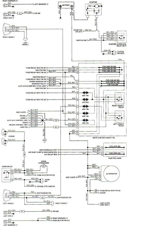 small resolution of power window control wiring diagram