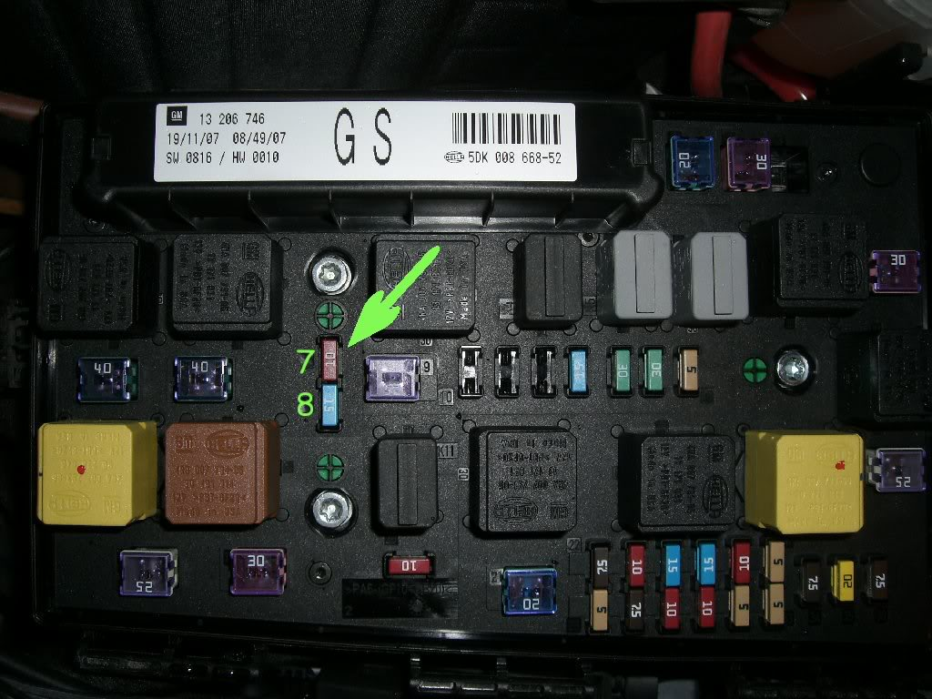 hight resolution of saturn astra fuse box