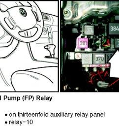 starter relay location audi 2007 [ 1500 x 823 Pixel ]